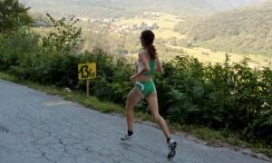 ´umbera?ka utrka 2010 - Monika Nagy