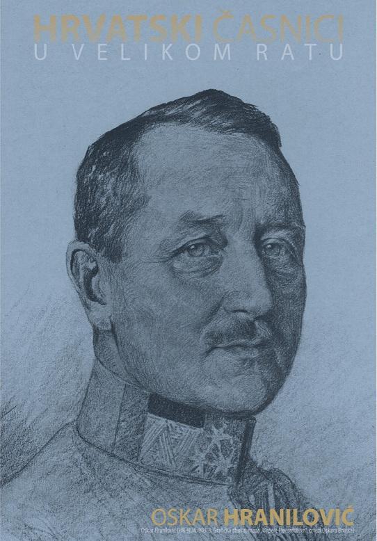 Oskar Hranilović-slika