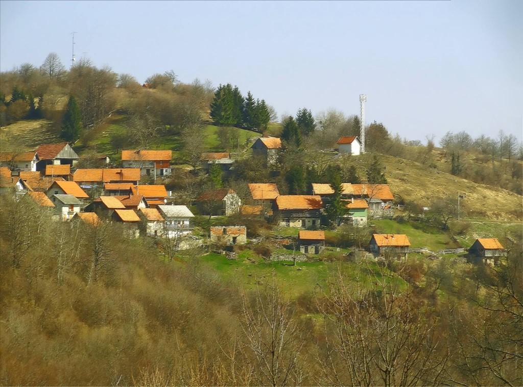 nova sela ž