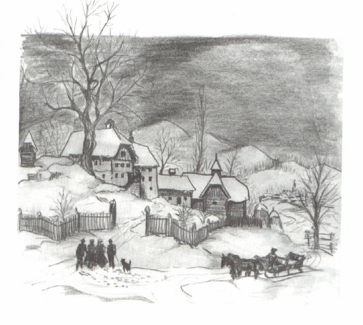 Božić 2006