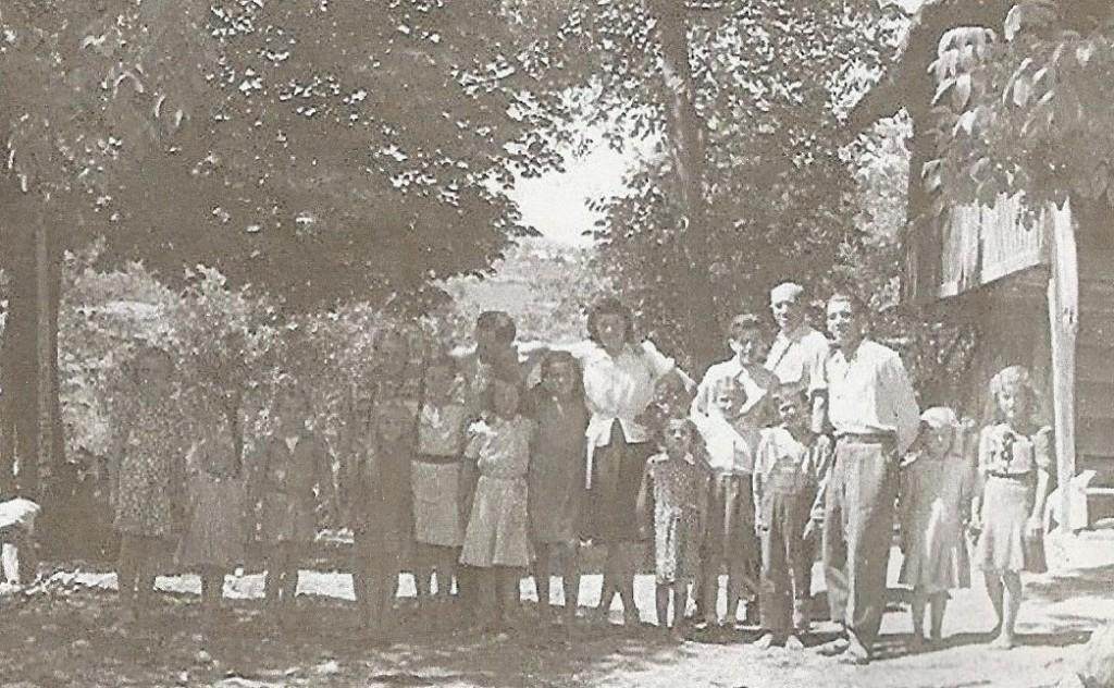 liješće 1952.